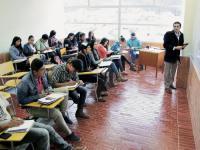 Desertores y rezagados en educación superior: ¿quién podrá defenderlos?