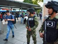 El Ejército y la Seguridad Ciudadana: Un Experimento de Campo en Cali, Colombia