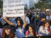 ¿Quiénes son los jóvenes que no estudian ni trabajan en el Perú?