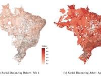 Liderazgo durante la pandemia: el efecto Bolsonaro en el distanciamiento social