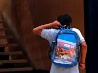 ¿Regreso a clases? Por qué reabrir colegios debe ser una prioridad y cómo controlar los riesgos