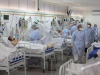 ¿Cómo afecta la saturación de hospitales a la mortalidad? Lecciones de la epidemia de H1N1 en México
