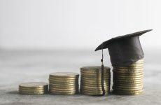 Becas para posgrados internacionales y sus impactos causales en educación y salarios en el largo plazo