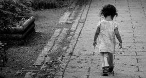 Infancia en riesgo