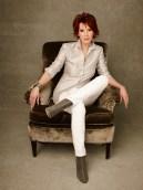 Sandra Brown author photo