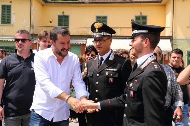 Partinico, migrante insultato e picchiato: Salvini ...