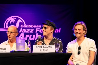 Start Caribbean Sea Jazz Festival Aruba 2018_1025
