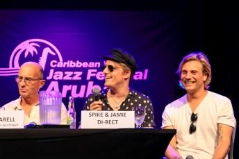 Start Caribbean Sea Jazz Festival Aruba 2018_1025