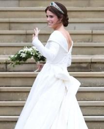 Princess Eugenie-wedding dress-h575