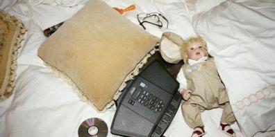 Bed MJ 4