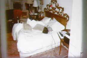 Bed MJ