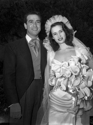 Gloria Vanderbilt 2