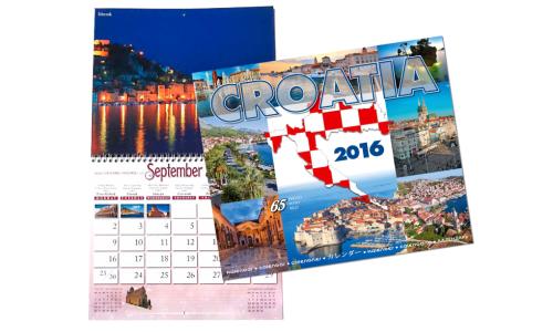 KAP kalendar