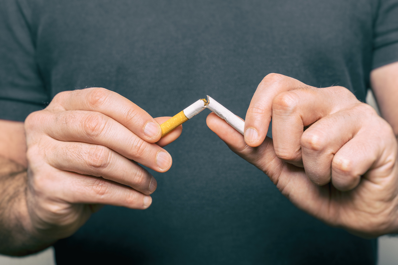 Four Ways Smoking Affects Your Sinuses - FOCUS - A health