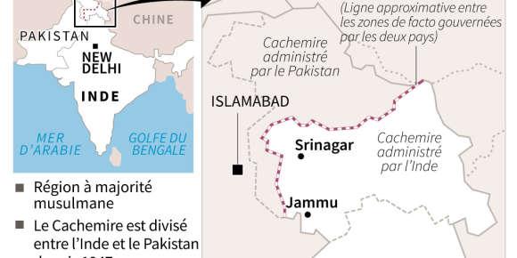 Cachemire : Entre Le Pakistan Et L'Inde, La Tension Est À Son Comble
