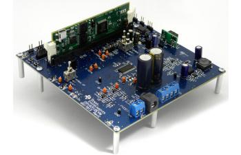 Kit DRV8312