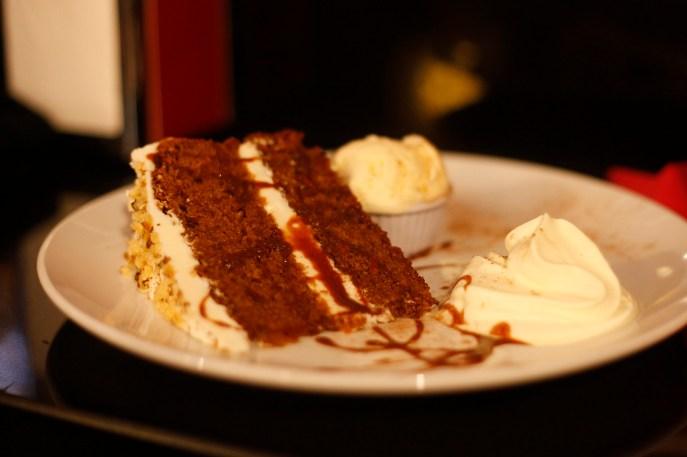 Les délicieux parts de gâteaux de chez Sweetest Thing !