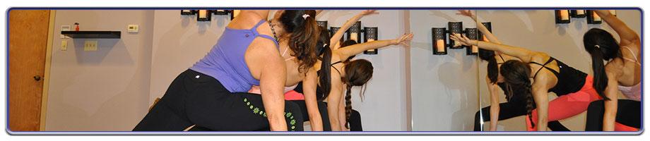 philadelphia yoga