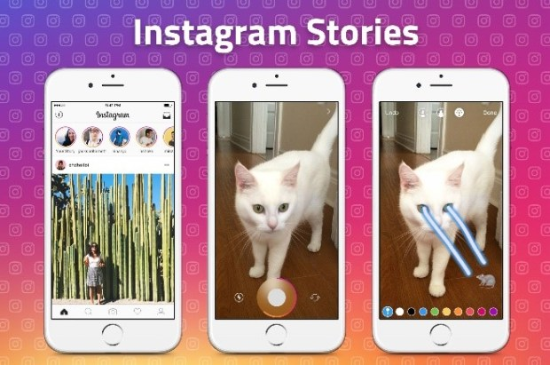 Instagram Stories | Focus Ecommerce and Marketing