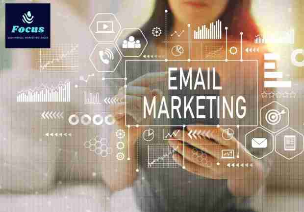 Email Marketing | Focus Ecommerce & Marketing