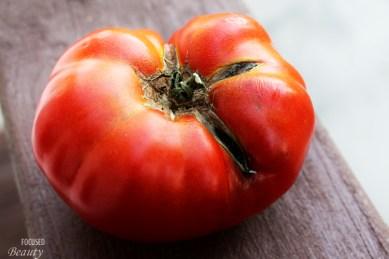 Heirloom Tomato 6