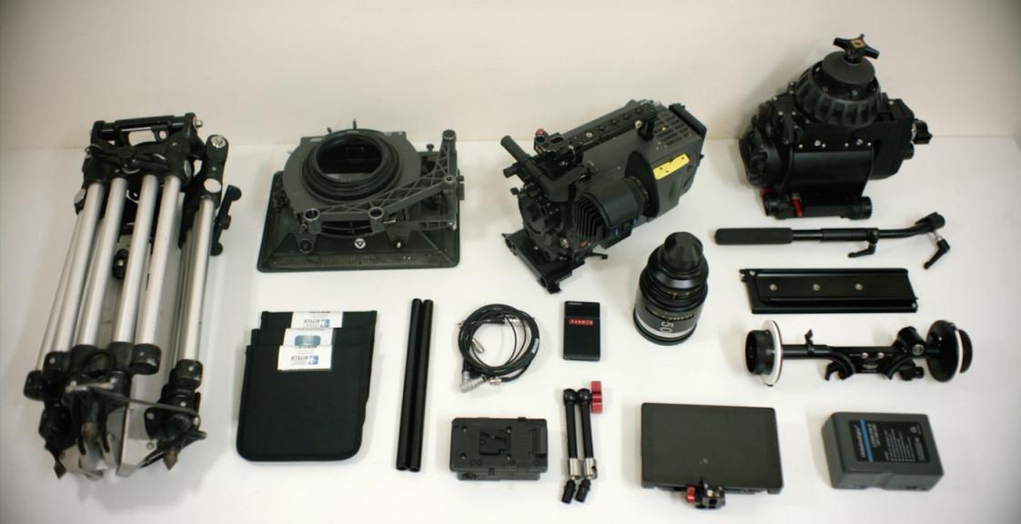 Camera Prep – Checklist Before Shoot