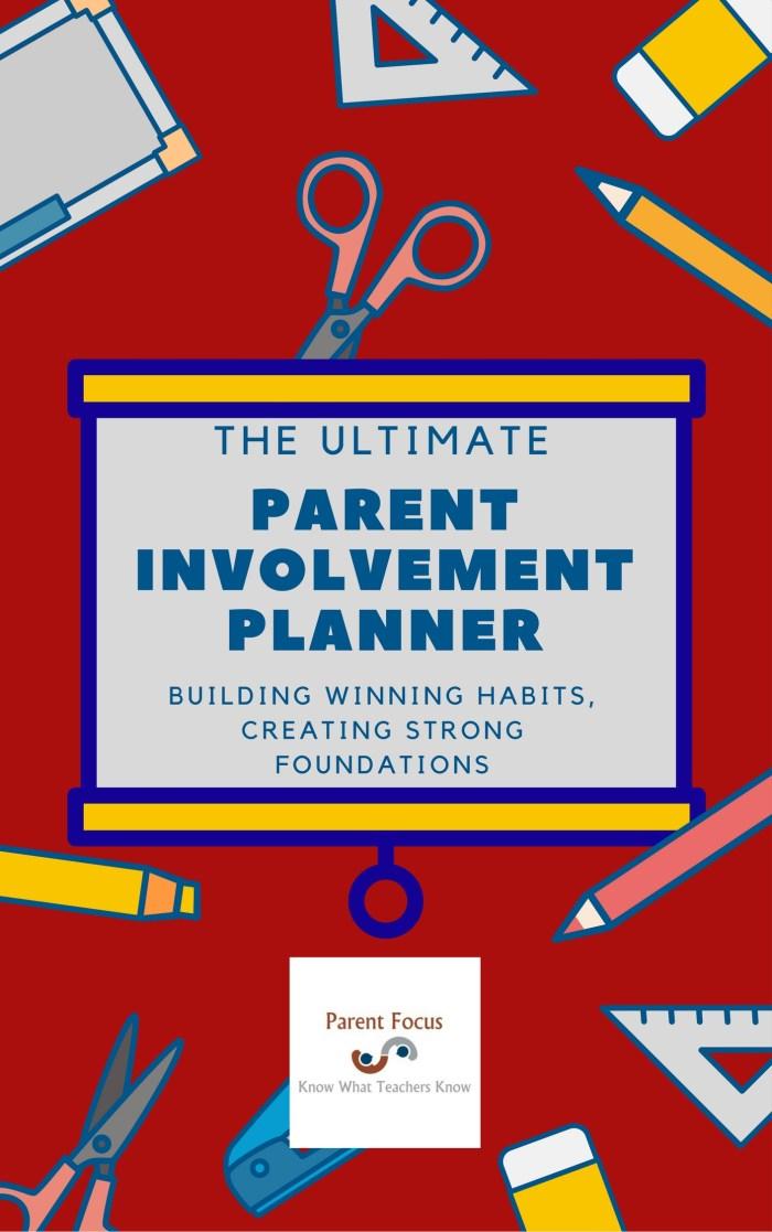 Parenting, Tips, advice, Planner, Daily, Parent Focus,