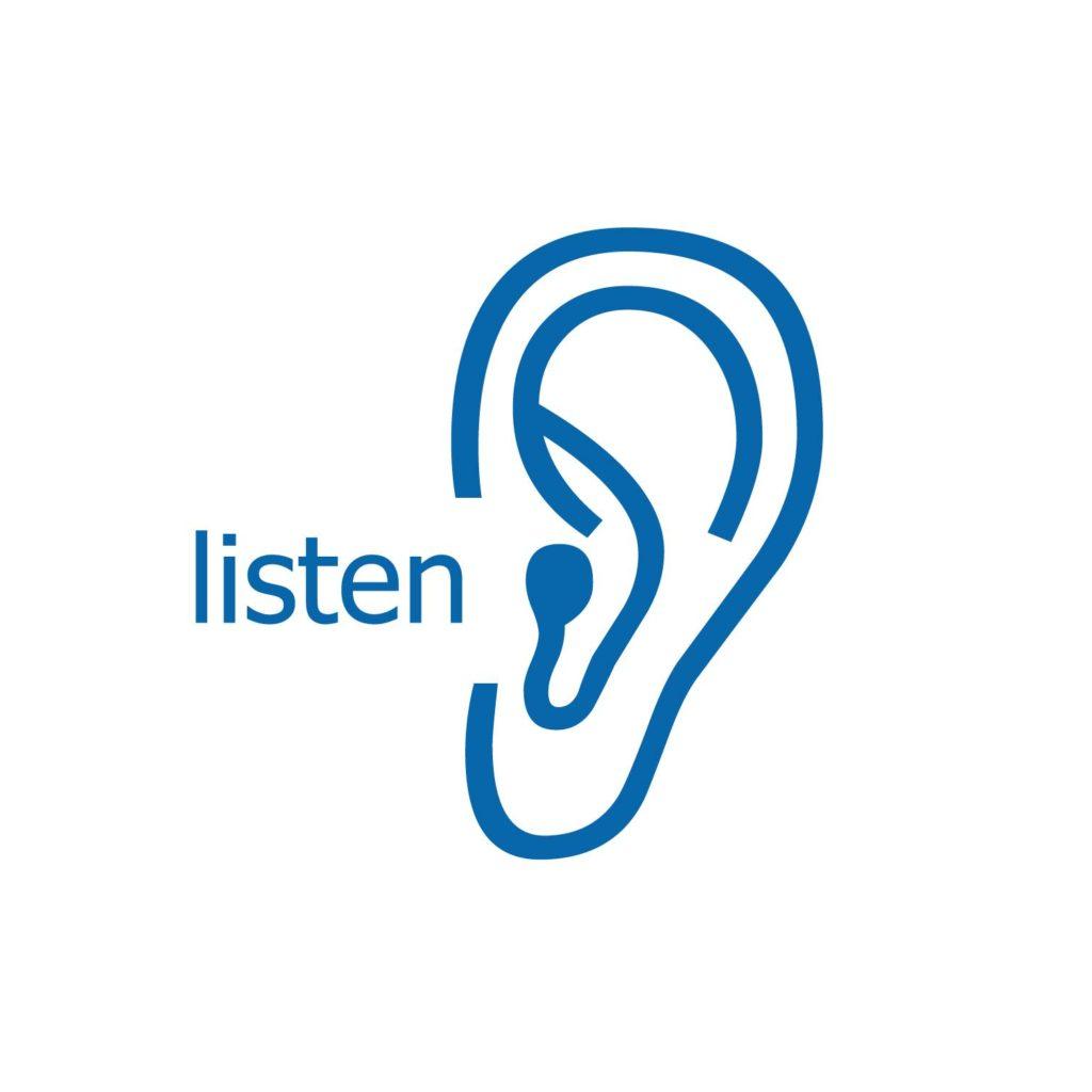 Listen for relationship