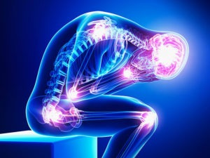 Chronic pain counseling and therapy