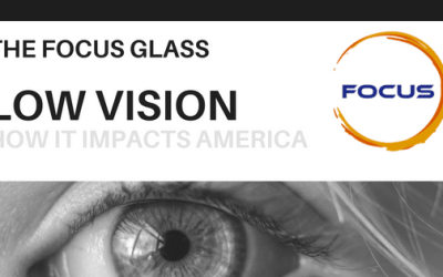Low Vision – How It Impacts America