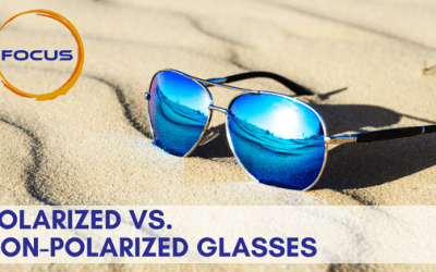 Polarized vs. Non-Polarized Glasses