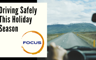 Driving Safe This Holiday Season