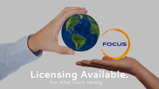 Licensing Available