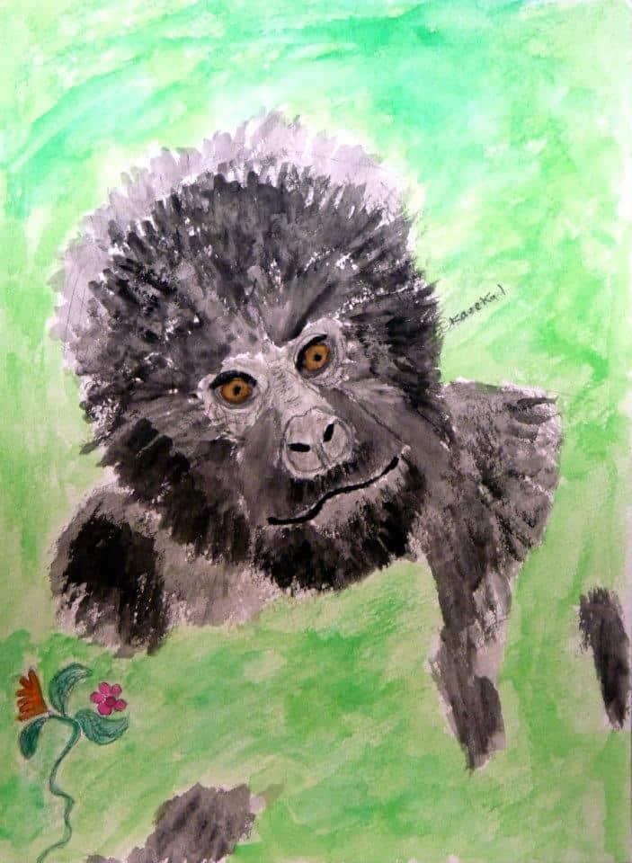 World Gorilla (Every)Day