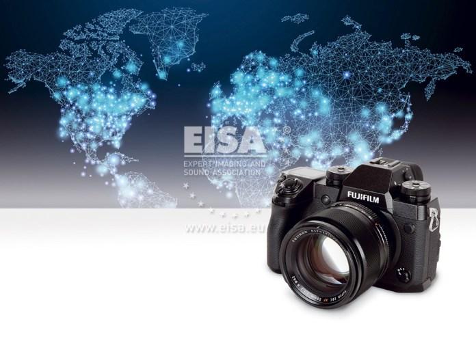 De Fujifilm X-H1 is het nieuwe professionele vlaggenschip van het X-systeem en Fujifilm's eerste systeemcamera met beeldstabilisatie in de camerabody.