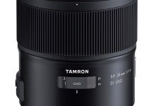 Tamron SP 35mm F1.4 Di USD