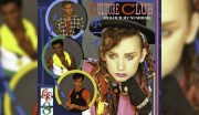 Culture Club na liderança do movimento new romantic