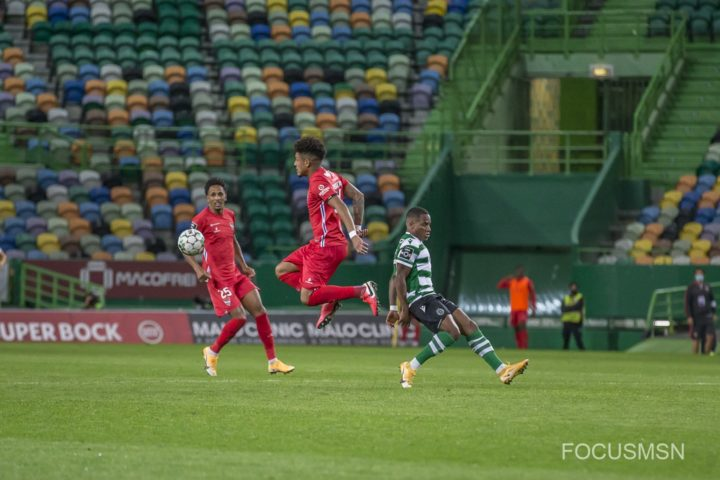 Sporting - Gil Vicente (15)