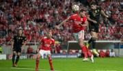 Benfica cai aos pés do Bayern Munique com goleada