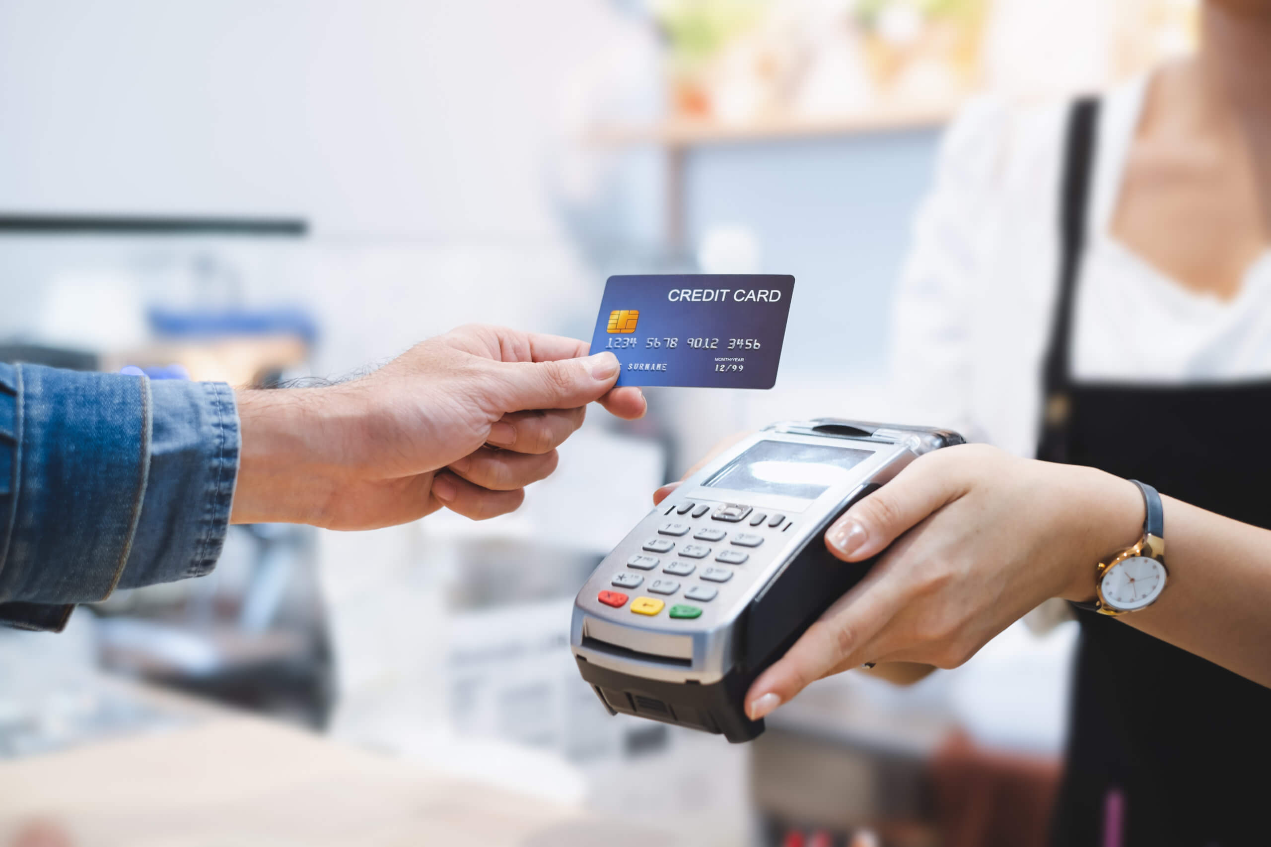 The issuer charges the interest to you on a monthly basis, taking into account the number of days in each month. What Is Credit Card Interest And How Does It Affect Me Focus Federal Credit Union