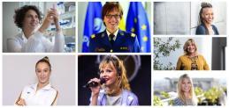 belgium women