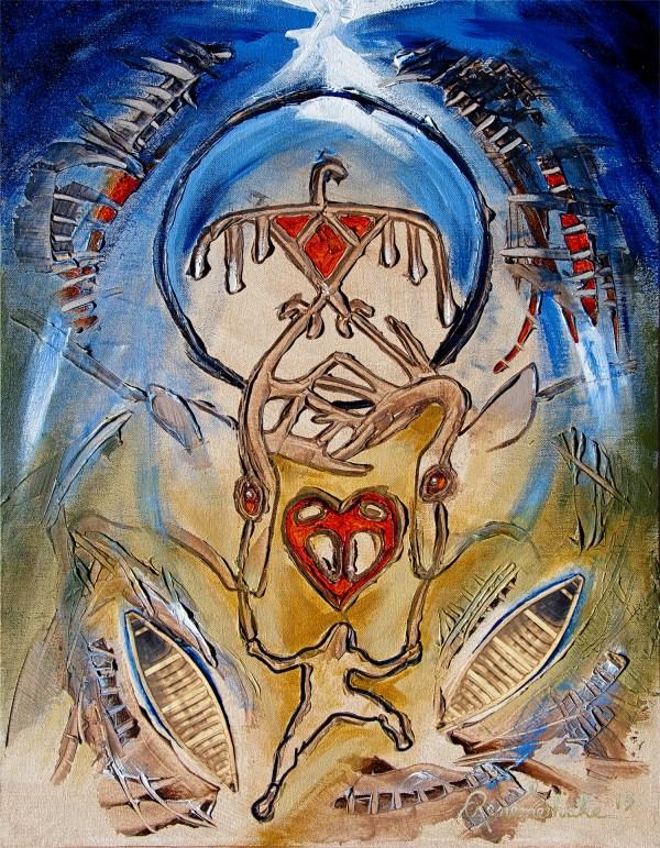Aboriginal Focus Conservation