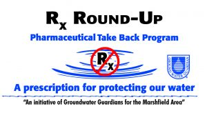 RX Roundup, a program of Groundwater Guardians