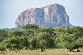 Elephant Rock, Yala National Park
