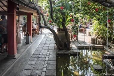 Barefoot Garden Cafe
