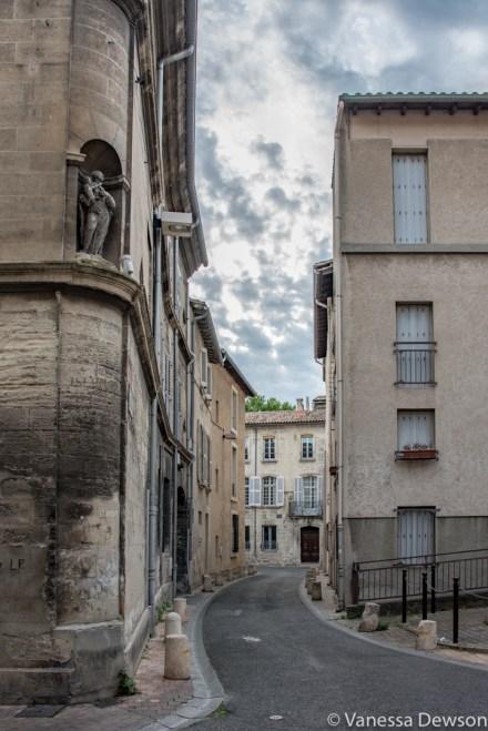 Avignon. Photo by: Vanessa Dewson
