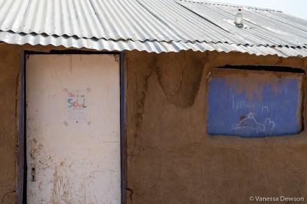 Himba Primary School