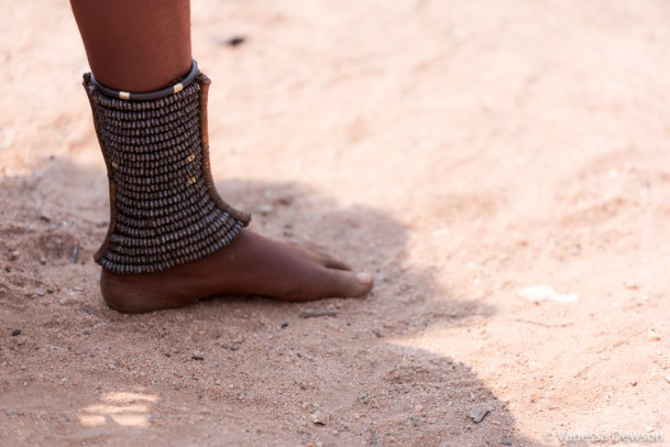 Ankle Protection & Fashion
