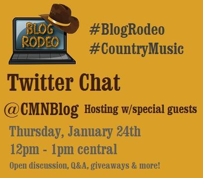 Blog Rodeo