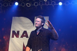 Blake Shelton, Nash Bash